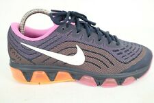 Nike Women's Size 8.5 AIR MAX Tailwind 6 Athletic Running Shoes 621226-415