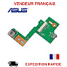 CARTE CONNECTEUR D'ALIMENTATION DC POWER JACK ASUS N53 N53J N53JG N53JQ N53S
