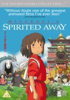Spirited Away DVD Nuevo DVD (OPTD0838)