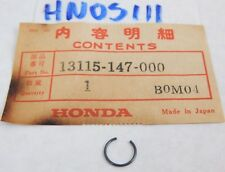 NEW GENUINE Honda NOS 13115-147-000 Clip (10MM) NA50 PA50 NU50 CRF250 CRF450