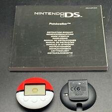 Original POKEWALKER für Pokemon Heartgold und Soulsilver für Nintendo DS