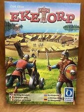 Eketorp Board Game (Queen Games)