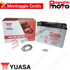 BATTERIA YUASA Y50-N18L-A HONDA GL I GOLDWING INTERSTATE 1500 1991>1996