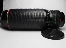 Canon FD 100-300mm f5.6L