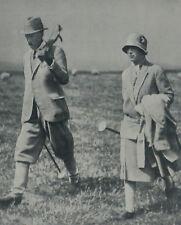 Viscount Lascelles Earl Of Lonsdale Crosby Fells Shoot 1928 Photo Article 7426