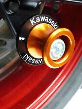 KAWASAKI VERSYS 650 1000 Z1000 Z750 SOPORTE CABALLETE Paddock Bobina