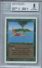 MTG Revised  Birds of Paradise BGS8.0 NM-MT Magic card amricons 5631