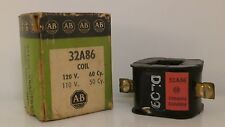 ALLEN BRADLEY COIL 120V/60CY  32A86 *NEW SURPLUS IN BOX*