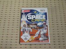 Space Camp für Nintendo Wii und Wii U *OVP*