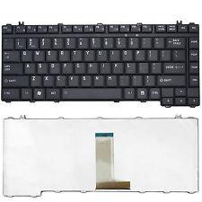 NEW  US Laptop Keyboard Toshiba Satellite  A350 A350D A355 A355D M300 M305 M200