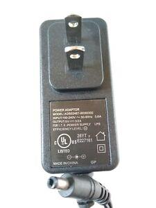 Power Adapter Supply ADS0248T-W050300  AC Adapter 5V 3A 3000mah