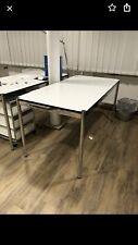 Besprechungstisch            USM Haller           210818-02 Tisch Schreibtisch