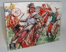 HaT 9022. Celtic Cavalry. 1/32 Scale Plastic Figures. 54mm Ancient Celts Britons