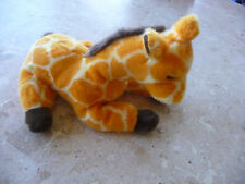 NEW! TY BEANIE BUDDY TWIGS THE GIRAFFE 1998, RETIRED, MWT