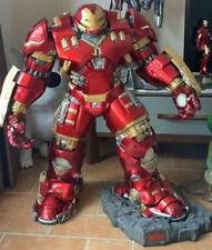 1/4 Scale Iron Man MK44 Hulkbuster Private Custom Statue Deposit