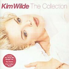Kim Wilde - Collection [New CD]