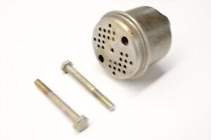 Tecumseh 27181A Muffler Kit