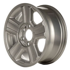 03554 New Compatible 17in Aluminum Wheel Fits Ford F150 Truck 2004-2006