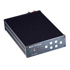 HF Auto Tuner 120W Automatic Antenna Ham Radio for ICOM 3M-54MHz MAT-180H