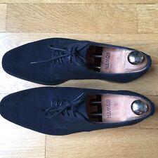 Chaussures Bowen Bleu Marine Taille 42 7 1/