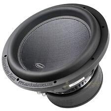 "American Bass XR-12D4 12"" Subwoofer Dual 4 Ohm 2400W Max 200 Oz. Magnet Single"