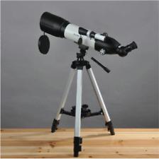 Visionking 70MM Refractor Monocular Astronomical Telescope Moon large tripod
