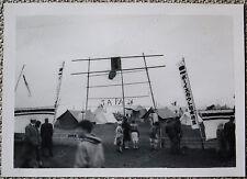 9th World Scout Jubilee Jamboree 1957 Original Photo 8: Japan