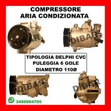 COMPRESSORE AC 13803 VW TIGUAN 2.0 TDI 4MOTION DAL 2007 KW100 CV136 CBAA CFFA
