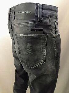 Philipp Plein men's jeans W30 L32 Slim Fit