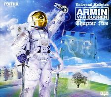 Armin van Buuren - Universal Religion-Chapter 5 [New CD] Holland - Import