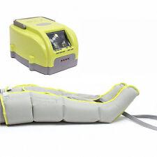 ZESPA Air Smart Liner Balance ZP408 Air Circulation Pressure Massage Legs Cuff