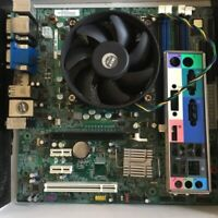 ACER Q65H2-AM Micro ATX i3-2100 8GB DDR3 CPU, FAN RAM MOTHERBOARD COMBO BUNDLE