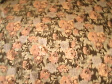MARIO &  MARIELENA SOFT HOME FURNISHINGS King-CA King duvet cover-floral/olive