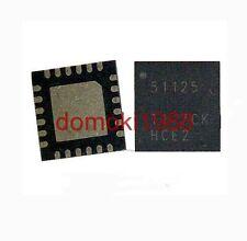 1 pcs new TPS51125RGERG4 TPS51125 51125 QFN24