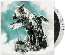 OFFICIAL The Last Guardian Vinyl Soundtrack 2xLP - only from iam8bit