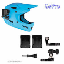 GoPro AHFSM-001 Helmet Front & Side Mount for HERO6 HERO5 HERO4 HERO Session