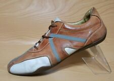 Impulse by Steeple Gate Leather Sneakers Men's Shoes 13 M