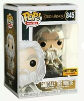 Pop Movies The Lord Of The Rings Gandalf The White 845 Hot Topic Exclusive
