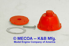 COX ENGINE 010 .010 TD Tee Dee Fuel Tank complete from MECOA K&B #69-c0101