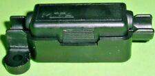 Streifensicherungshalter, Vorglühsicherung: Blatt-/ Midi-/ Streifen