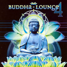 Buddha Lounge, Vol. 4 by Various Artists (CD, Aug-2007, Sequoia Records)