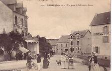 LOIRE ATLANTIQUE - ST MARC - VUE PRISE DE LA BUTTE DU CANON.
