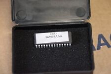 Occasion : Puce Eprom DUCATI 965053AAA ( Vierge capacité 512K )