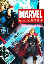 MARVEL UNIVERSE • THOR AGES OF THUNDER • C8-9 MISB • SERIES 004 HASBRO