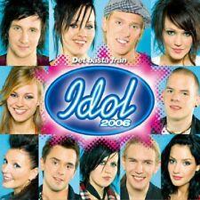 Swedish Idol 2006 - Det Bästa Från Idol 2006
