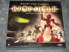 MIB Never Opened $35. Factory Sealed 2001 LEGO BINIOCLE ADVENTURE GAME No. 31390