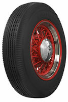 Firestone 600-16 Black Wall Bias Ply Tire