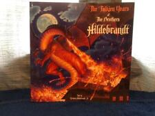 The Tolkien Years of The Brothers Hildebrandt trade TPB 2012  Dynamite