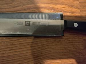 "Zwilling J.A. Henckels Twin gourmet 8"" Vegetable Knife"