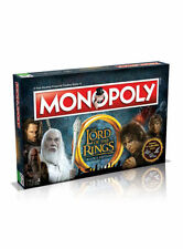 Lord of the Rings Cardboard Board & Traditional Games